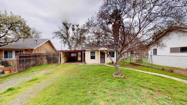 621 Exchange St, Sacramento, CA 95838 (#ML81738161) :: Brett Jennings Real Estate Experts