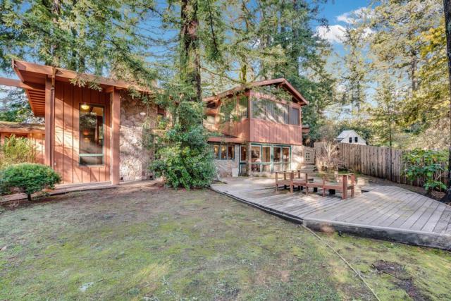 12 Skyline Dr, Woodside, CA 94062 (#ML81738178) :: The Kulda Real Estate Group