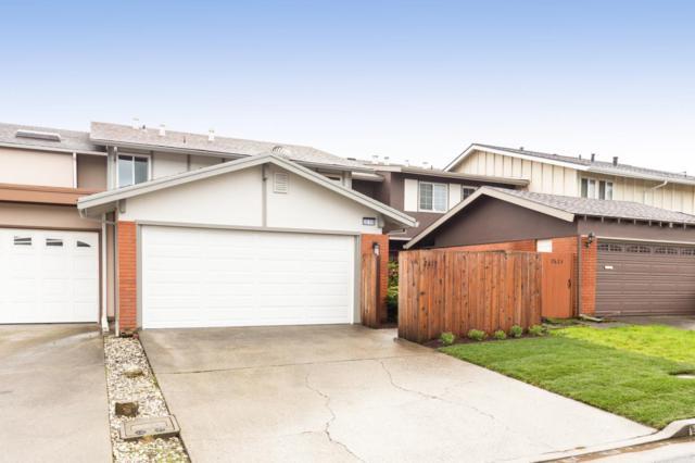 2619 Tyrone Ct, South San Francisco, CA 94080 (#ML81738195) :: The Goss Real Estate Group, Keller Williams Bay Area Estates