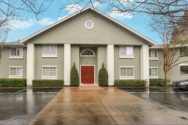 20 Willow Rd 6, Menlo Park, CA 94025 (#ML81738212) :: The Goss Real Estate Group, Keller Williams Bay Area Estates