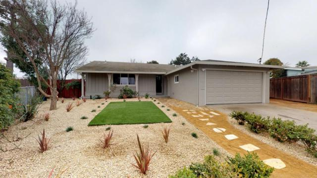 16 Clarence Ct, East Palo Alto, CA 94303 (#ML81738229) :: Strock Real Estate