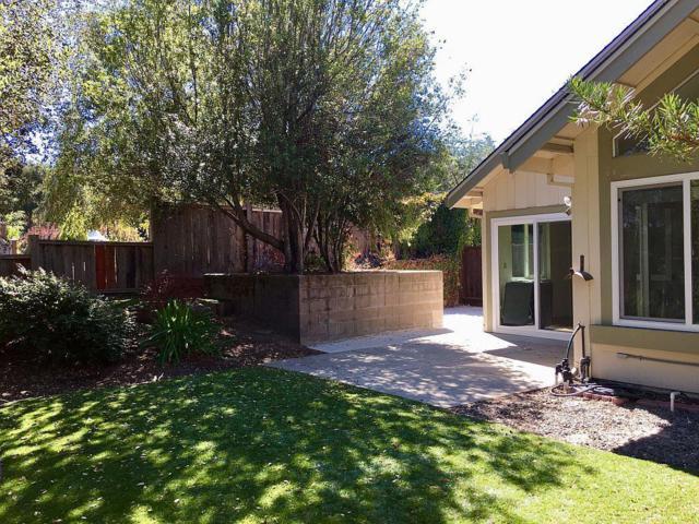 431 Lockewood Ln, Scotts Valley, CA 95066 (#ML81738233) :: The Warfel Gardin Group