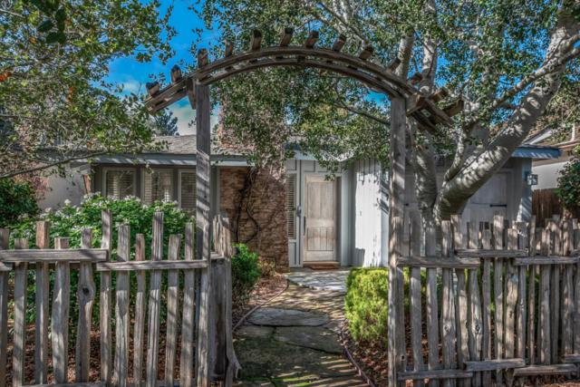 0 Torres 7 Nw Of 8th Ave, Carmel, CA 93921 (#ML81738256) :: The Kulda Real Estate Group