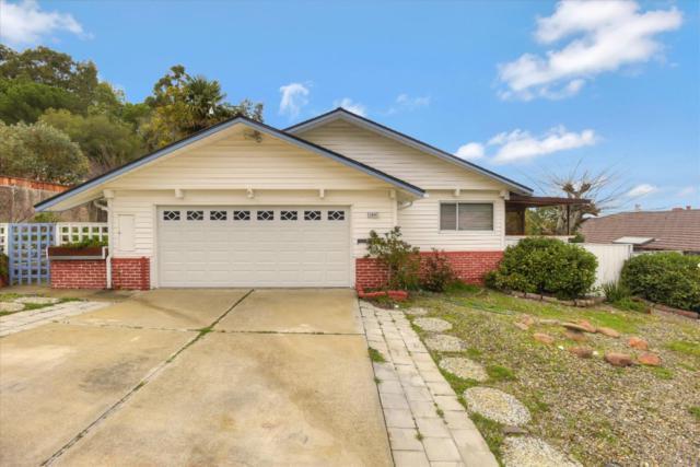 2644 Trousdale Dr, Burlingame, CA 94010 (#ML81738264) :: The Kulda Real Estate Group