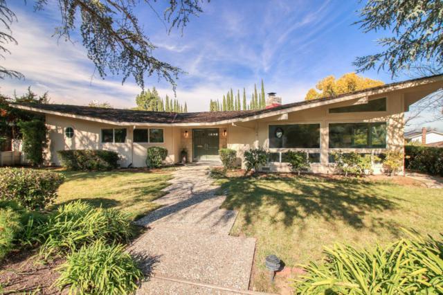 164 Westhill Dr, Los Gatos, CA 95032 (#ML81738309) :: The Goss Real Estate Group, Keller Williams Bay Area Estates