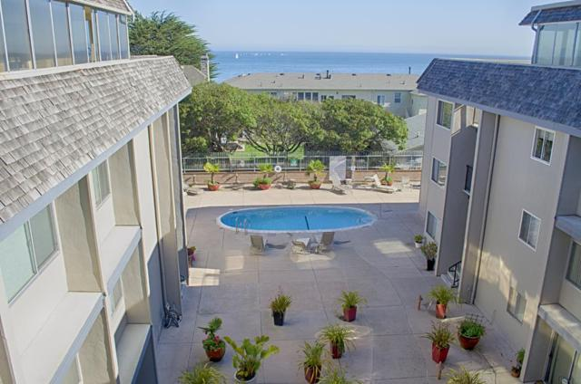 220 Atlantic Ave 303, Santa Cruz, CA 95062 (#ML81738316) :: Strock Real Estate