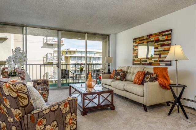 400 Davey Glen Rd 4708, Belmont, CA 94002 (#ML81738334) :: Julie Davis Sells Homes