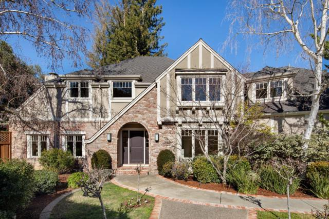 501 Berkeley Ave, Menlo Park, CA 94025 (#ML81738347) :: Strock Real Estate