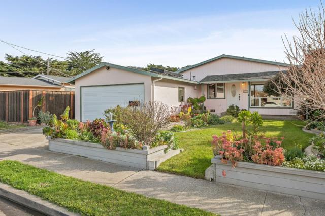 211 Seaside Dr, Pacifica, CA 94044 (#ML81738352) :: The Kulda Real Estate Group