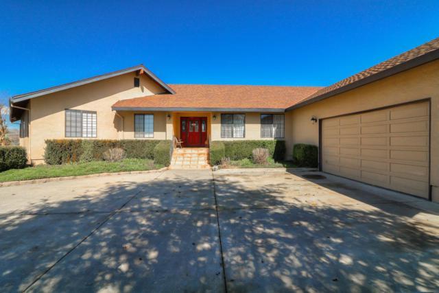 7701 Fairview Rd, Hollister, CA 95023 (#ML81738356) :: The Gilmartin Group