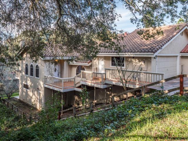 315 Oak Creek Blvd, Scotts Valley, CA 95066 (#ML81738360) :: Julie Davis Sells Homes