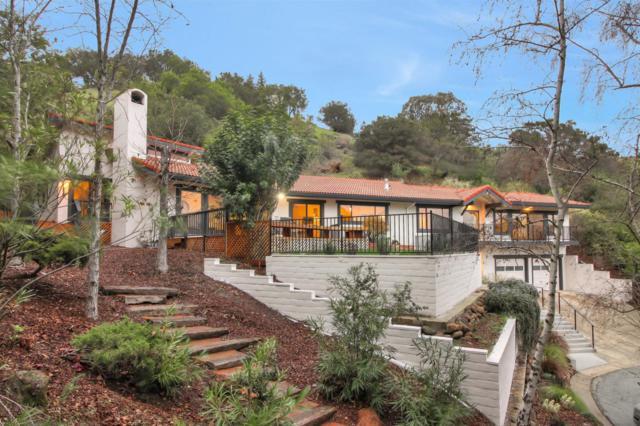 5 Porto Marino Lane Ln, San Carlos, CA 94070 (#ML81738371) :: Julie Davis Sells Homes