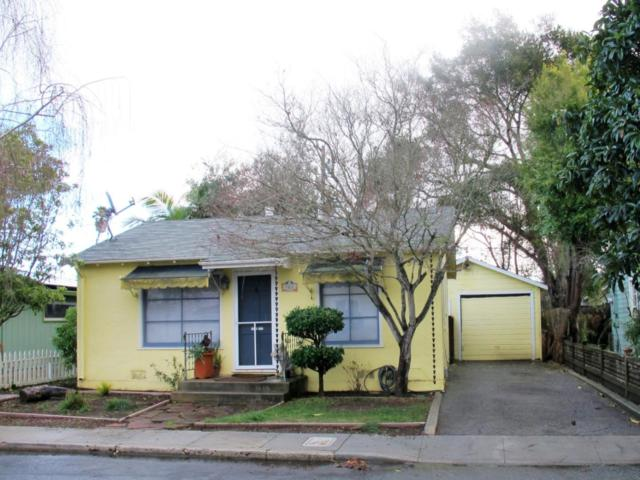 708 Gilroy Dr, Capitola, CA 95010 (#ML81738393) :: Julie Davis Sells Homes