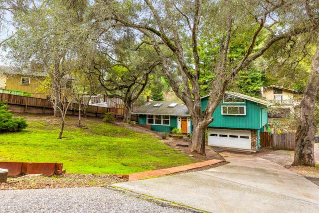 220 El Camino Rd, Scotts Valley, CA 95066 (#ML81738404) :: Julie Davis Sells Homes