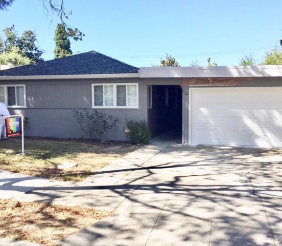2756 Sussex Way, Redwood City, CA 94061 (#ML81738441) :: The Kulda Real Estate Group