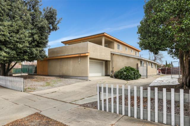 1108 Silverlake Dr, Sunnyvale, CA 94089 (#ML81738452) :: Brett Jennings Real Estate Experts