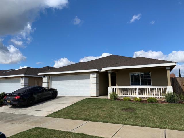 453 E San Pedro St, Merced, CA 95341 (#ML81738460) :: Julie Davis Sells Homes