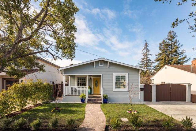 438 King St, Redwood City, CA 94062 (#ML81738491) :: Strock Real Estate