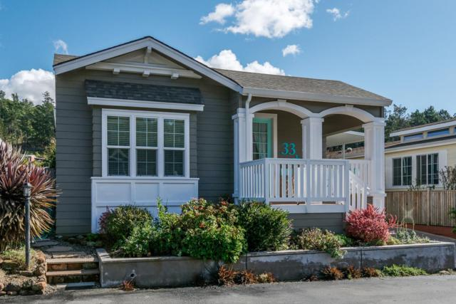 33 Eugenia Ave 0, Aptos, CA 95003 (#ML81738531) :: Julie Davis Sells Homes