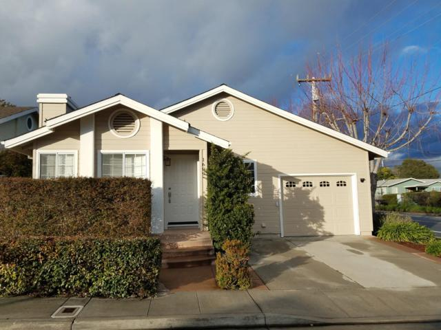 1699 Colony Way, Santa Cruz, CA 95062 (#ML81738545) :: Strock Real Estate