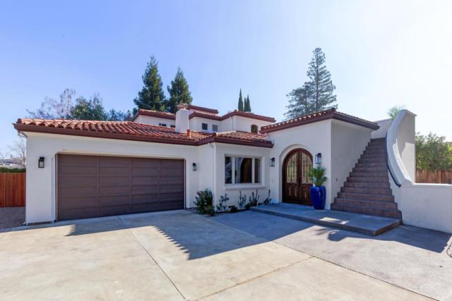 549 Sleeper Ave, Mountain View, CA 94040 (#ML81738563) :: Julie Davis Sells Homes