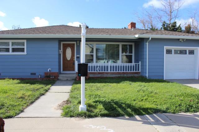 1087 Polk St, Salinas, CA 93906 (#ML81738567) :: The Goss Real Estate Group, Keller Williams Bay Area Estates