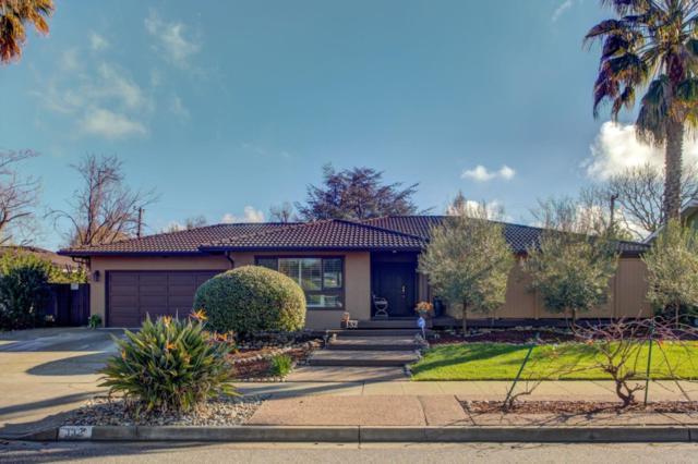 132 Meadowbrook Dr, Los Gatos, CA 95032 (#ML81738593) :: The Goss Real Estate Group, Keller Williams Bay Area Estates