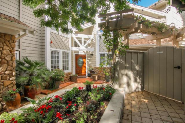 20650 4th St 2, Saratoga, CA 95070 (#ML81738606) :: Strock Real Estate