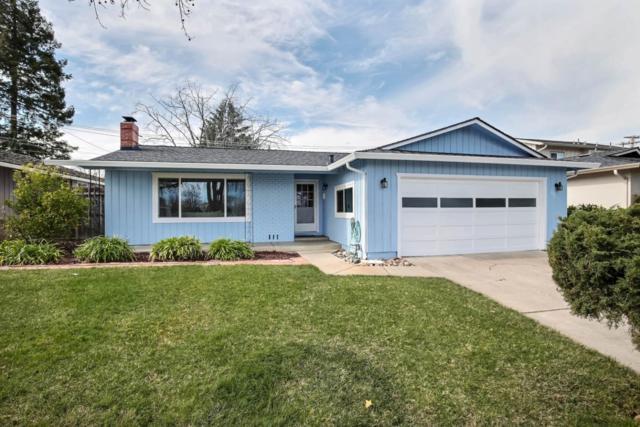897 Brentwood Dr, San Jose, CA 95129 (#ML81738610) :: The Goss Real Estate Group, Keller Williams Bay Area Estates