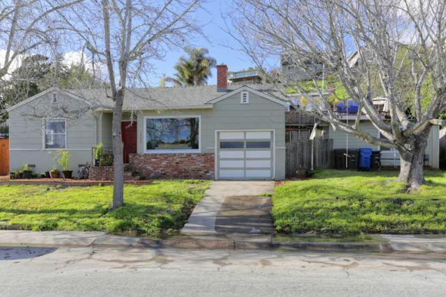 1532 Escalona Dr, Santa Cruz, CA 95060 (#ML81738615) :: The Gilmartin Group
