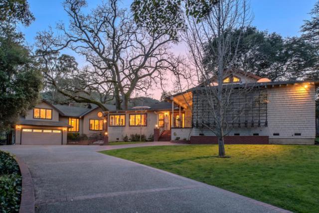 55 Ellenwood Ave, Los Gatos, CA 95030 (#ML81738618) :: The Goss Real Estate Group, Keller Williams Bay Area Estates