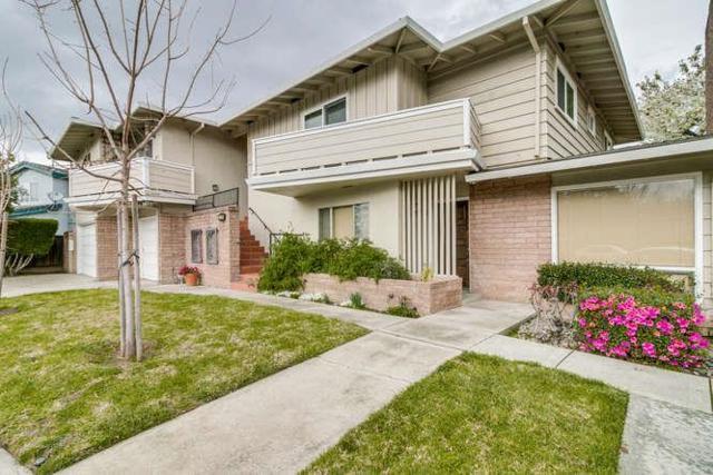 274 Pamela Dr 19, Mountain View, CA 94040 (#ML81738619) :: The Goss Real Estate Group, Keller Williams Bay Area Estates