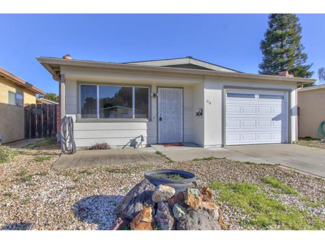 454 Tuttle Ave, Watsonville, CA 95076 (#ML81738620) :: The Gilmartin Group