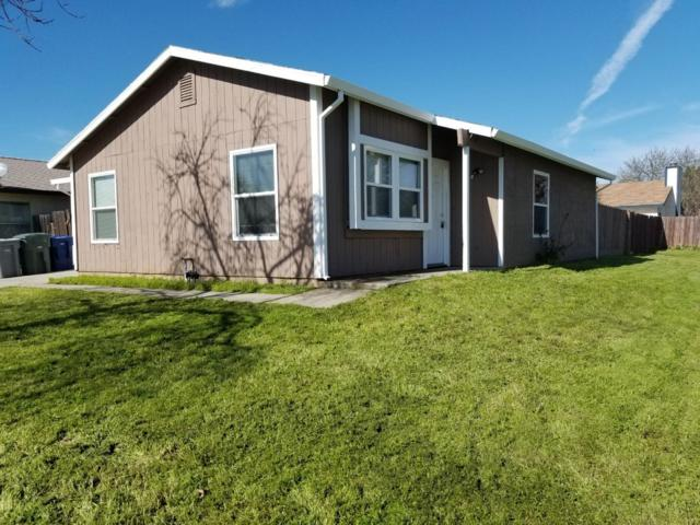 189 S G St, Merced, CA 95341 (#ML81738629) :: Julie Davis Sells Homes