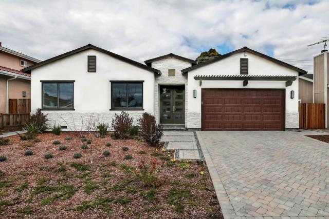 10699 Gascoigne Dr, Cupertino, CA 95014 (#ML81738630) :: The Goss Real Estate Group, Keller Williams Bay Area Estates