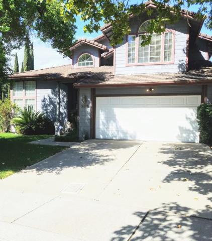 9465 Tuscany Cir, Stockton, CA 95210 (#ML81738638) :: The Goss Real Estate Group, Keller Williams Bay Area Estates
