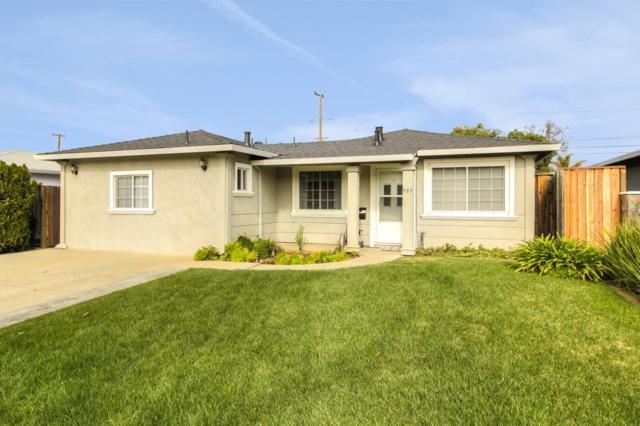 585 Continental Dr, San Jose, CA 95111 (#ML81738644) :: Strock Real Estate