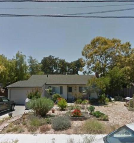 992 Johnson St, Redwood City, CA 94061 (#ML81738645) :: The Kulda Real Estate Group