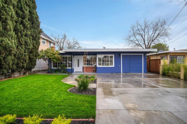 1372 Madera Ave, Menlo Park, CA 94025 (#ML81738659) :: Brett Jennings Real Estate Experts