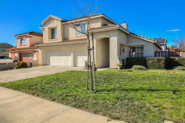 882 Chamise Dr, Salinas, CA 93905 (#ML81738669) :: Strock Real Estate