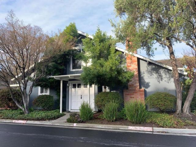 102 Birch Wood Ct, Los Gatos, CA 95032 (#ML81738683) :: The Goss Real Estate Group, Keller Williams Bay Area Estates
