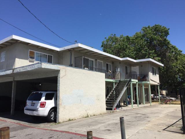 1401 Dubert Ln, San Jose, CA 95122 (#ML81738690) :: Strock Real Estate