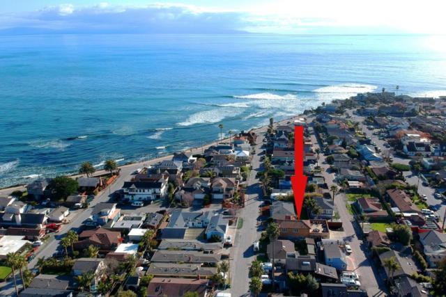 305 & 307 34th Ave, Santa Cruz, CA 95062 (#ML81738699) :: Strock Real Estate
