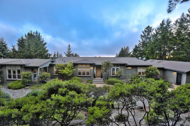 6 Quail Ct, Woodside, CA 94062 (#ML81738700) :: Julie Davis Sells Homes