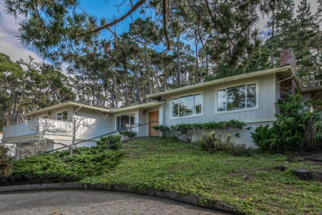 3021 Forest Way, Pebble Beach, CA 93953 (#ML81738720) :: Julie Davis Sells Homes