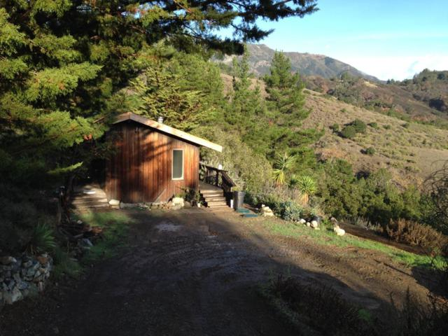 47720 Clear Ridge Rd, Big Sur, CA 93920 (#ML81738724) :: The Kulda Real Estate Group