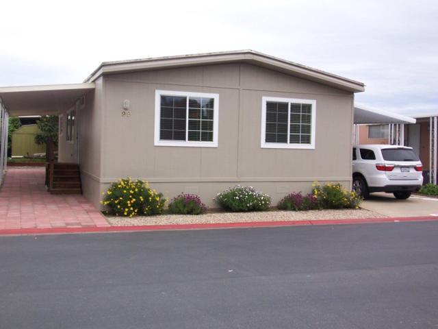 255 E Bolivar St 99, Salinas, CA 93906 (#ML81738740) :: The Goss Real Estate Group, Keller Williams Bay Area Estates