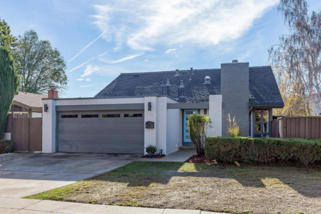 260 Los Palmos Way, San Jose, CA 95119 (#ML81738759) :: Julie Davis Sells Homes
