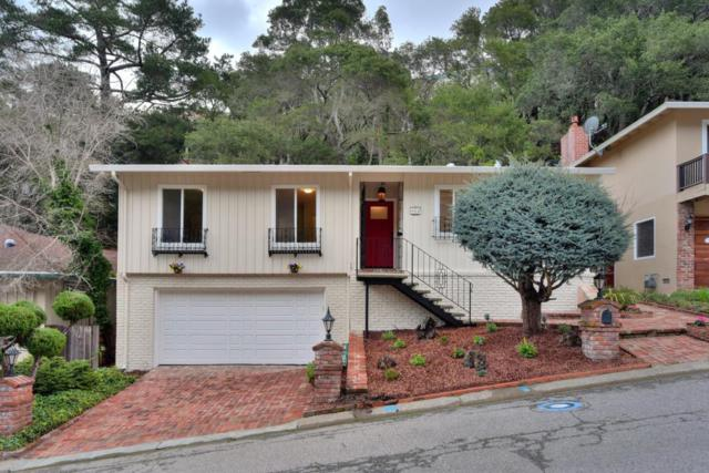 864 Vista Grande, Millbrae, CA 94030 (#ML81738763) :: The Gilmartin Group