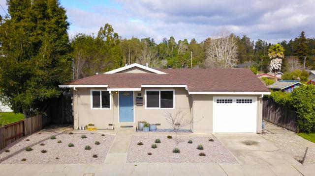 225 Chilverton St, Santa Cruz, CA 95062 (#ML81738786) :: Strock Real Estate